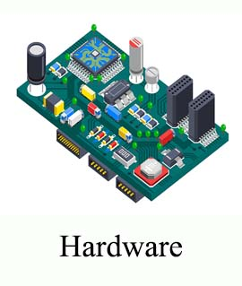 طراحی سخت افزار